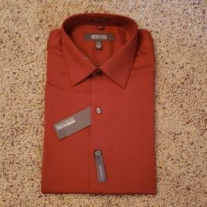 Shirt Dress long sleeve
